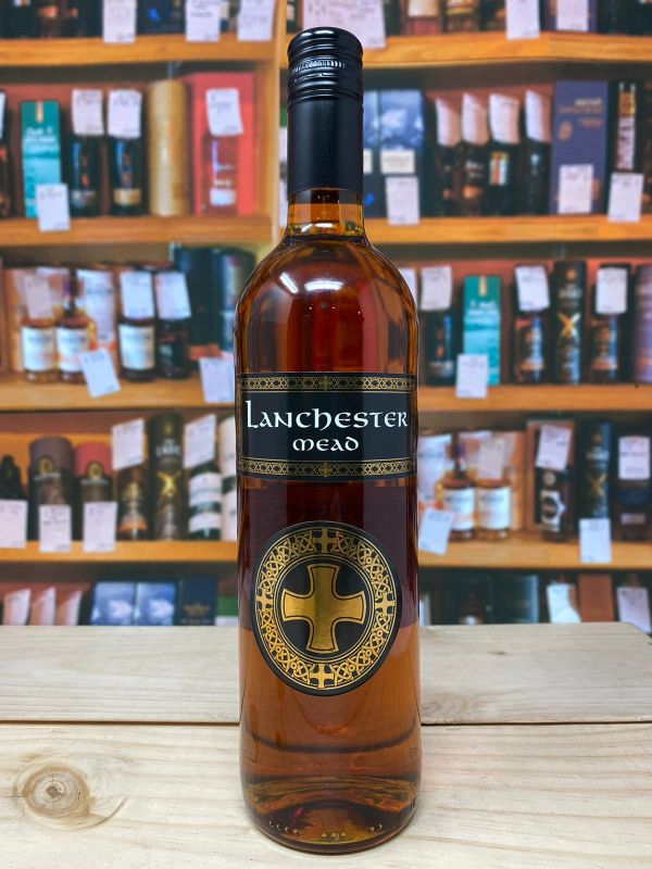 Lanchester Honey Mead 75cl