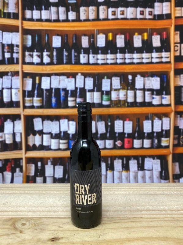 Dry River Australian Shiraz Quarter Bottle 18.7cl