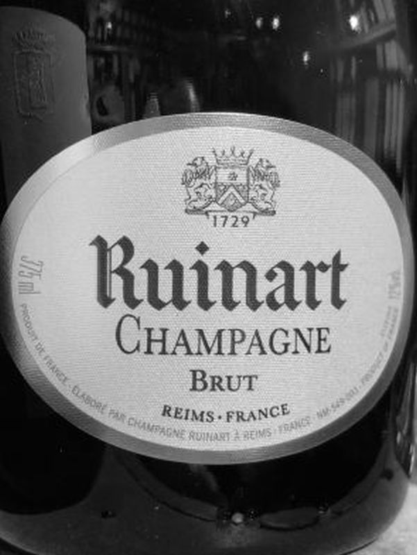 Ruinart R de Ruinart Brut NV 37.5cl Half Bottle