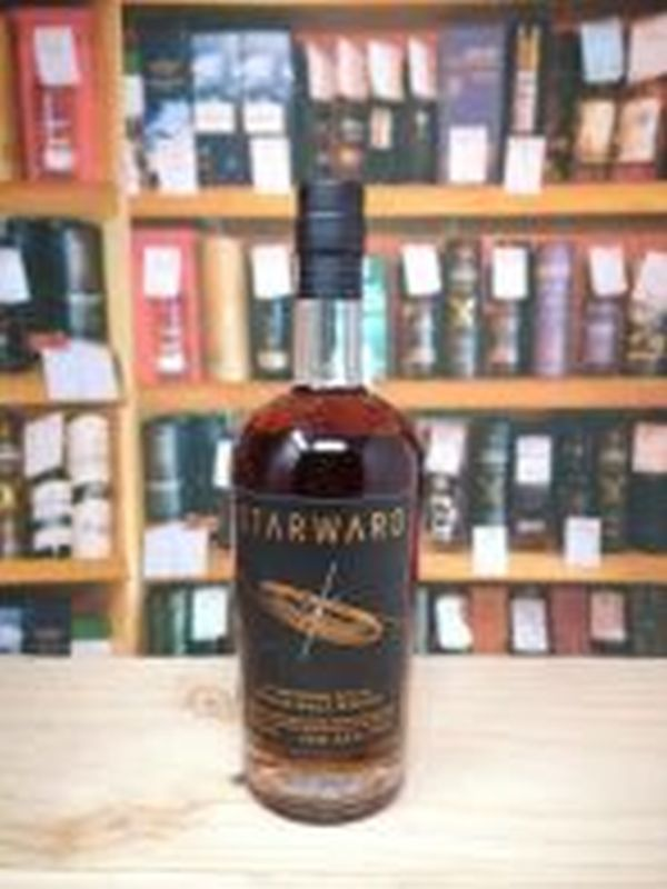 Starward 10th Anniversary Limited Edition 52% 70cl