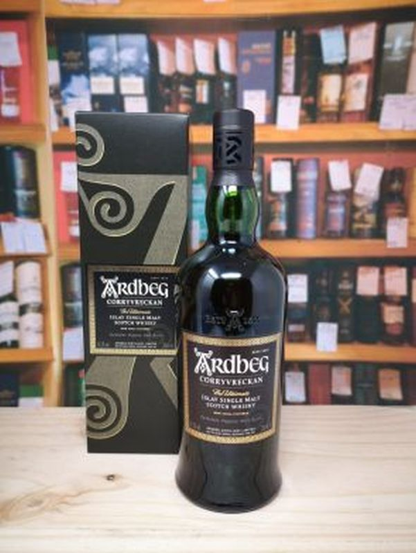 Ardbeg Corryvreckan Islay Single Malt Scotch Whisky 57.1% 70cl