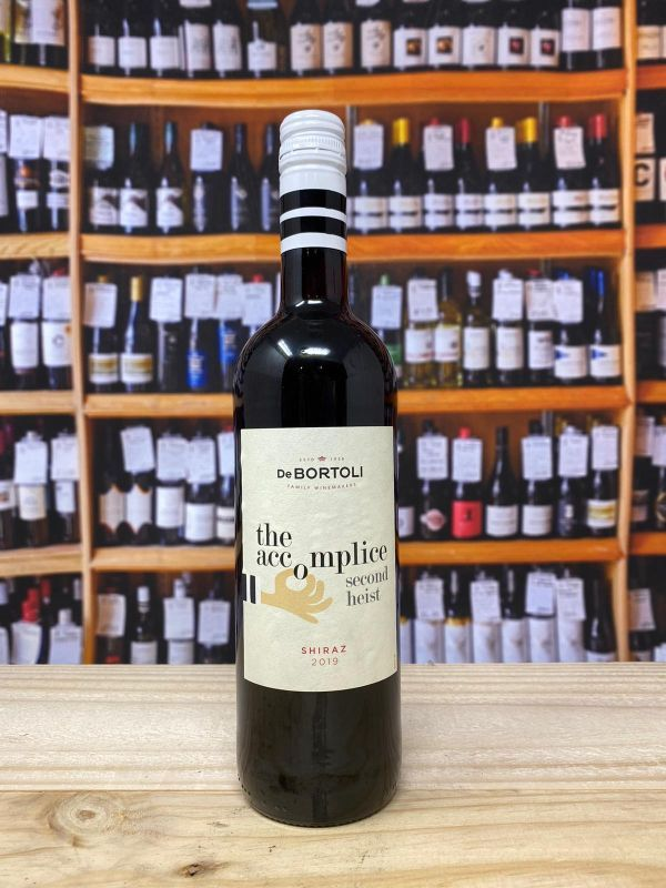 De Bortoli The Accomplice Shiraz 2019