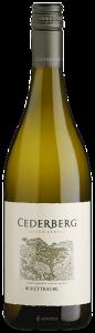 Cederberg white wine