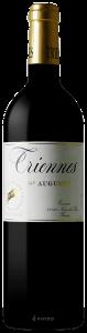 Triennes red wine