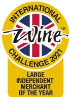 International wine challenge - national winner